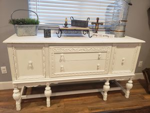 Antique buffet for Sale in Denver, CO