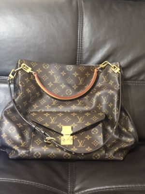 Louis vuitton Metis Boho bag authentic for Sale in Union City, CA
