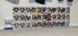 MHA, The Office, DBZ, Marvel, DC Funko pops for Sale in Houston, TX