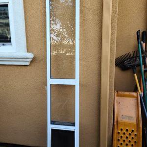 Dog Door for Sale in San Leandro, CA