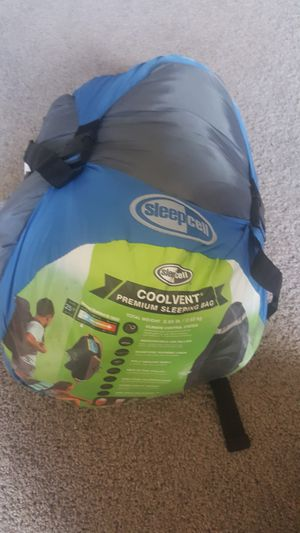 Sleeping bag for Sale in Puyallup, WA