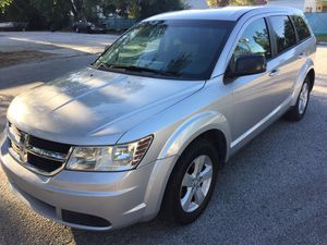 2009 Dodge Journey for Sale in St. Petersburg, FL