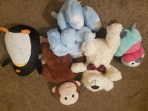 free stuffed animals!! for Sale in Portland, OR