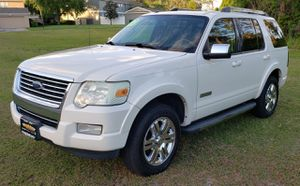 2008 FORD EXPLORER LIMITED for Sale in Orlando, FL