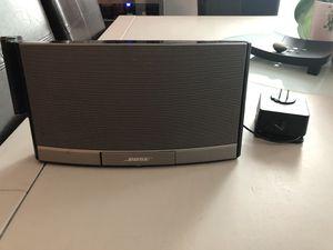 Bose speaker for Sale in Conroe, TX