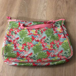 Lilly Pulitzer Laptop Bag for Sale in San Diego, CA
