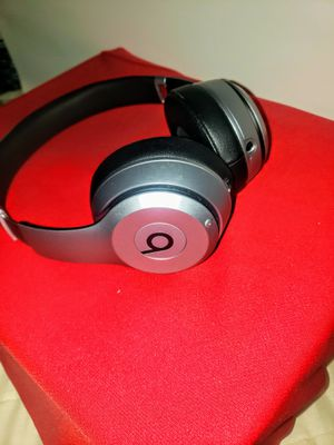 Beats Solo 2 Wireless Excellent Condition for Sale in Corpus Christi, TX