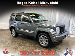 2012 Jeep Liberty for Sale in Tigard, OR