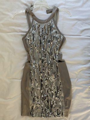 BEBE sequin dress for Sale in San Francisco, CA
