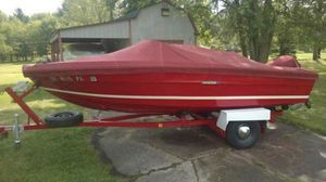 18 ft Searay for Sale in Middleburg Heights, OH