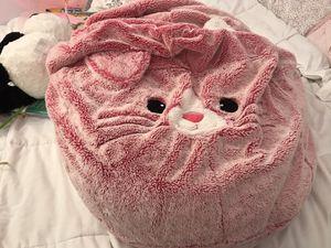 Small Bean bag ..Hello Kitty.. for Sale in Pompano Beach, FL