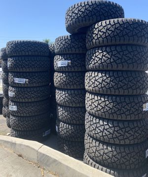 "17"" 18"" 20"" KANATI ARMOR HOG ATX TIRES Heavy Duty 12 Ply Tires Pricing Starting @ $166 EA for Sale in La Habra, CA"