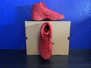 Jordan 12 Retro for Sale in Moreno Valley, CA