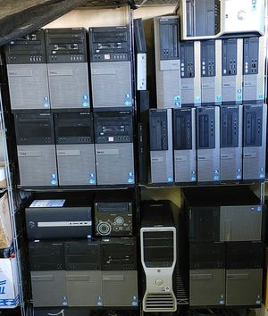 COMPUTERS for SALE.❗ check all my Post 📫 for Sale in Sun City, AZ