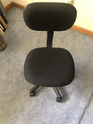 Adjustable computer chair for Sale in Cheshire, CT
