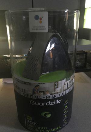 Guardzilla 360 Degree Security Camera for Sale in Madison, IL