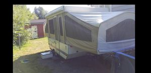 1995 Flagstaff cobra camper for Sale in Bothell, WA