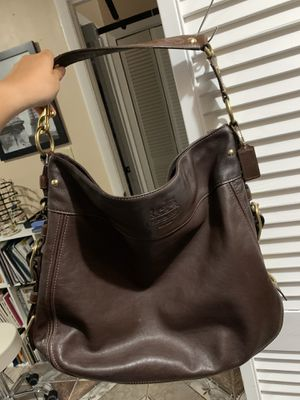 Extra large Coach tote for Sale in Orlando, FL