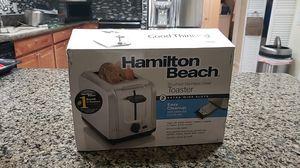 Hamilton Beach toaster for Sale in Las Vegas, NV