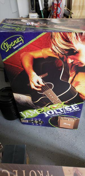 Ibanez acoustic guitar for Sale in Laveen Village, AZ