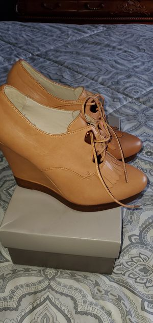 Michael Kors shoes 6 1/2 Brand new $60 for Sale in Whittier, CA