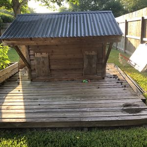 Dog House for Sale in Humble, TX