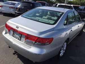 2006 Hyundai Azera limited for Sale in Miami, FL