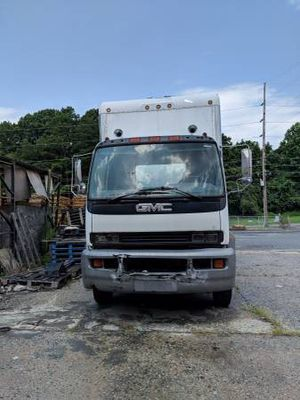 isuzu GMC 1998 for Sale in North Miami Beach, FL
