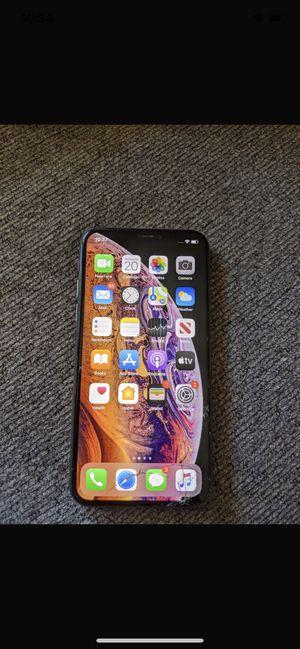 iPhone XS for Sale in Clovis, CA
