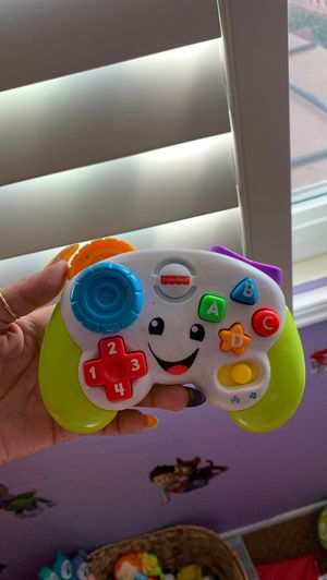 Baby remote control toy for Sale in Diamond Bar, CA