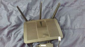 Linksy Wi-Fi router for Sale in Romeoville, IL