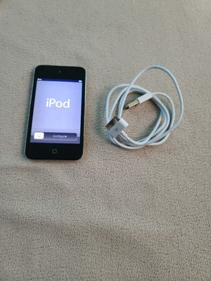 Apple iPod Touch 4th Gen 8GB A1367 for Sale in Hillsboro, OR