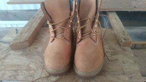 Timberland mens work boots-botas de trabajo timberland for Sale in Mesa, AZ