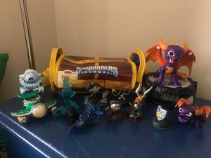 Skylanders lot bundle for Sale in Alexandria, VA