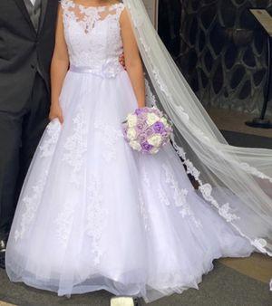 Wedding Dress for Sale in Dunwoody, GA