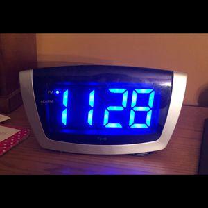 Digital Clock for Sale in US