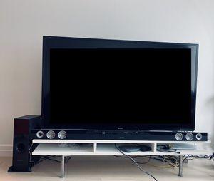 Smart Tv 60 inch for Sale in Boston, MA