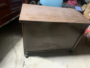 Kids size desk and chair for Sale in Norwalk, CA
