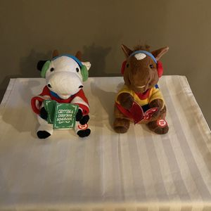 Christmas Singing Critters for Sale in Hilliard, OH