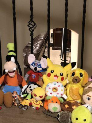 Stuffed animals for Sale in Boynton Beach, FL