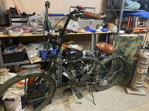 Gas Bike for Sale in Mesa, AZ