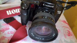 Canon camera for Sale in San Jose, CA