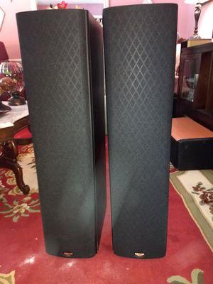 Klipsch Tower speakers for Sale in Newport News, VA