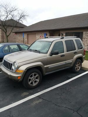 2007 Jeep Liberty for Sale in Shelbyville, IN