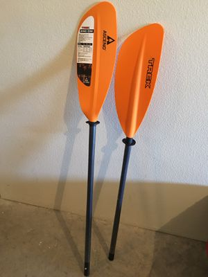 Kayak Paddle for Sale in Lewisville, TX