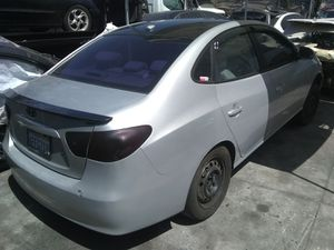 "HYUNDAI ELANTRA FOR PART,S.. PARTING OUT ,,2008"""" for Sale in Commerce, CA"