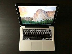 Macbook Pro Fully Fully Loaded With Music Recording/Video/Photo Editing/School/Djin Programs & More! One Stop Shop! for Sale in Torrance, CA