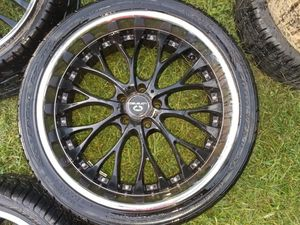 22in brand new tires for Sale in Columbus, OH