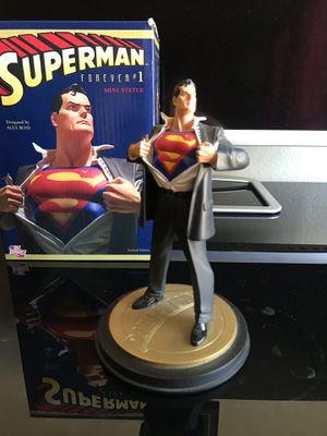 DC Collectibles for Sale in Pico Rivera, CA