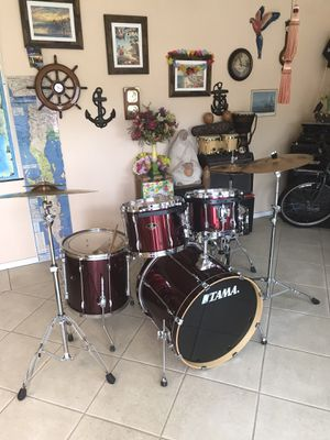 Drums set for Sale in Monrovia, CA